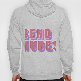 Send Nudes Hoody