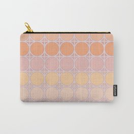 Lilac Connection Carry-All Pouch