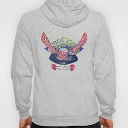 Swifty Turtle Hoody