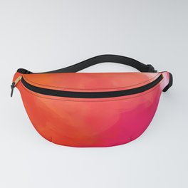 For the Love of Color Fanny Pack