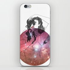 We are All Made of Stardust #2 iPhone & iPod Skin