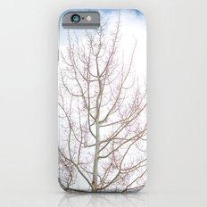 Winter Tree iPhone 6s Slim Case