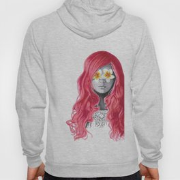 Flower Girl 5 Hoody