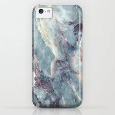 Marble Art V 15 #society6 #decor #lifestyle #buyart iPhone 5c Slim Case