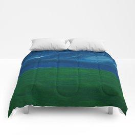 As Above, So Below Comforters