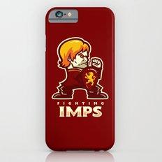 Fightin' Imps Slim Case iPhone 6s