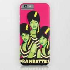 Frankettes Slim Case iPhone 6s