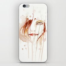 Obscure iPhone & iPod Skin