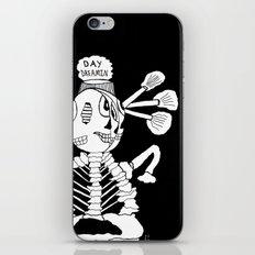 Day Dreamin' iPhone & iPod Skin