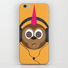 revolt iPhone & iPod Skin