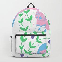 Still Growing Backpack