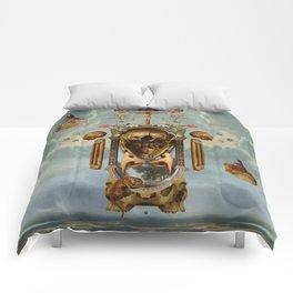 Coronation Comforters