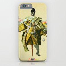 Kings of the word 3 Slim Case iPhone 6s