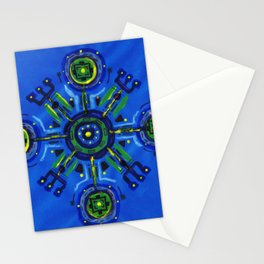 Buena Pesca Stationery Cards