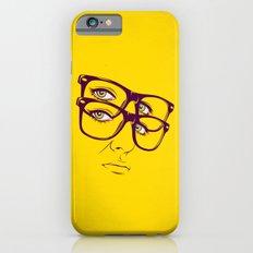 Y. iPhone 6 Slim Case