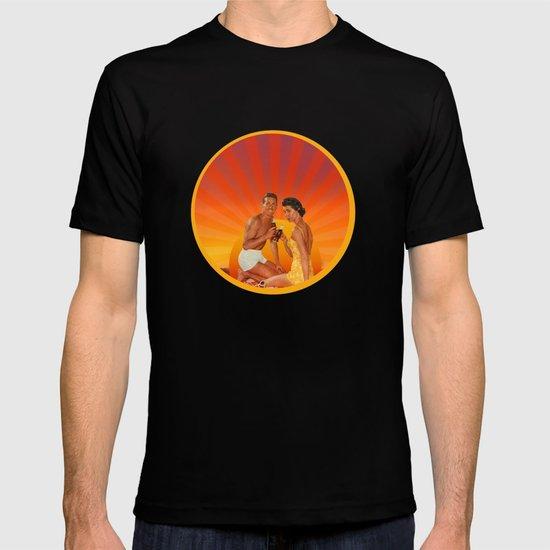 End of Summer T-shirt