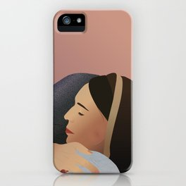 Jacinda Ardern 15.3.19 Memorial Piece iPhone Case