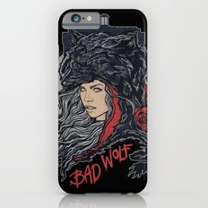 Bad Wolf iPhone 6 Slim Case