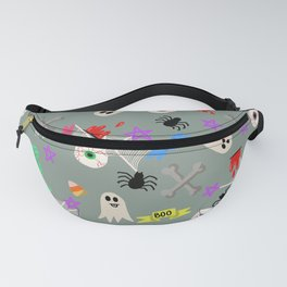 Maybe you're haunted #5 Fanny Pack