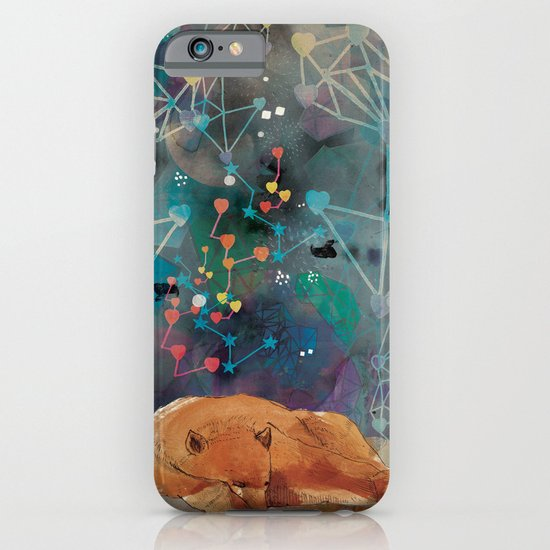 Feed Your Soul iPhone & iPod Case