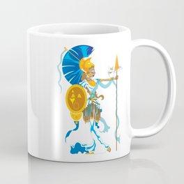 Athena Coffee Mug