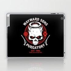 Wayward Sons Laptop & iPad Skin