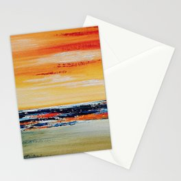 THE SHORE Stationery Cards