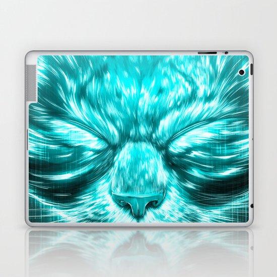 The Kron (Legacy) Laptop & iPad Skin