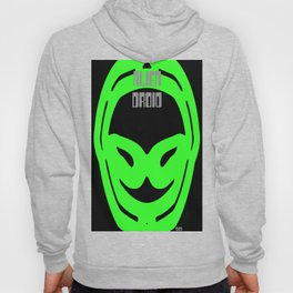 2KSD Alien Droid One Hoody