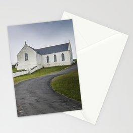 St. Marys Church - Lagg Stationery Cards