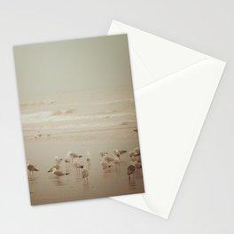 Seabirds Stationery Cards