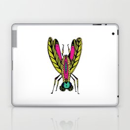 BORNEO FLY Laptop & iPad Skin