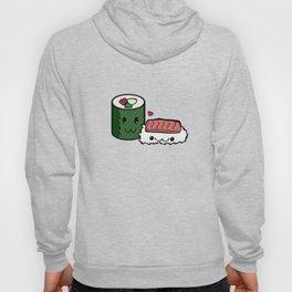Love Sushi Hoody