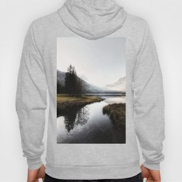 Mountain river 2 Hoody