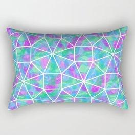 Octagonal Rectangular Pillow
