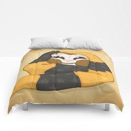 Cozy Barn Owl Comforters
