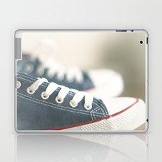 ready for walk Laptop & iPad Skin
