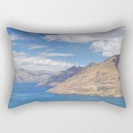 Skyline Queenstown 1 Rectangular Pillow