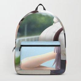 Dagashi Kashi   Backpack