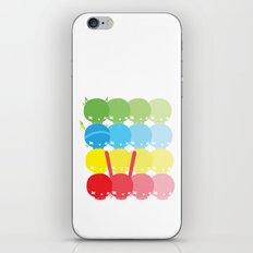 PRAYING RE:MEMBER  iPhone & iPod Skin