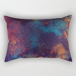 Universe color splash Rectangular Pillow