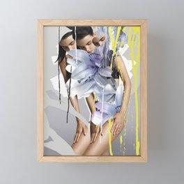 Natural Order Framed Mini Art Print