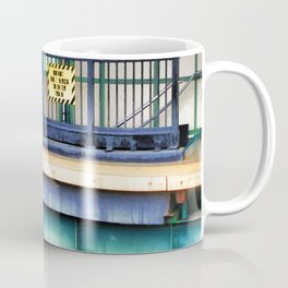 Bay 50 Street Coffee Mug