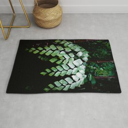 Diamond Maidenhair Rug