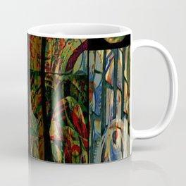 Mayan series 9 Coffee Mug