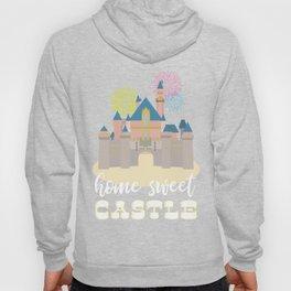 Disneyland Castle, Home Sweet Castle Hoody