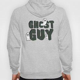 Ghost Guy Hoody