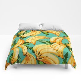 If you like fruit, eat it all Comforters