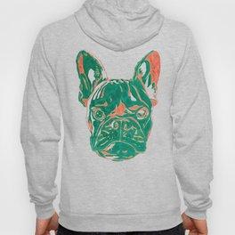 Frenchie Puppy Hoody