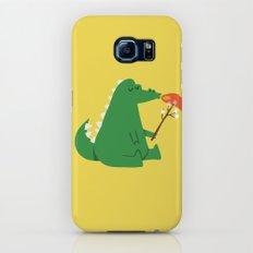 Dragon and Marshmallow Galaxy S7 Slim Case